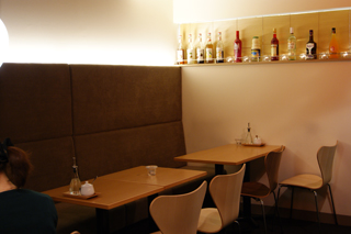 REAL DINING CAFE Lille �O�{�X